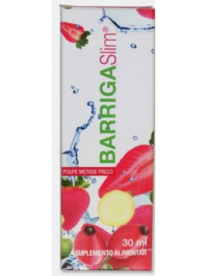 BarrigaSlim 30ML