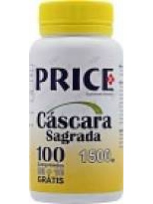 Cascara Sagrada 90+10 Comprimidos - Price