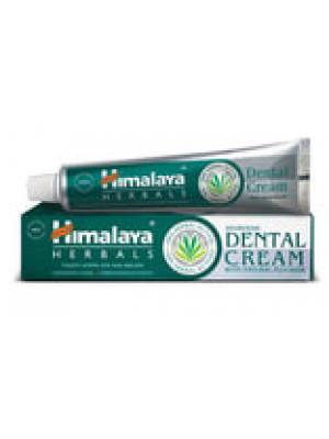 Dental Cream - Pasta de Dentes Ayurvédica Himalaya