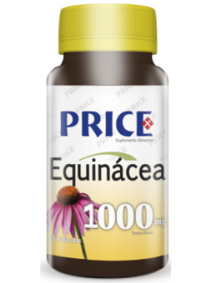 Equinacea - 1000mg