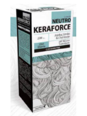 KERAFORCE NEUTRO – 200ML