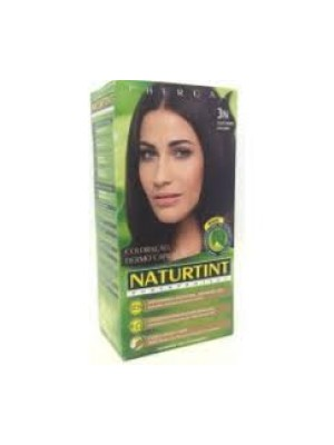 Naturtint Pure & Protect 3N - Castanho Escuro