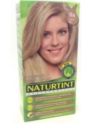 Colorante Natural do Cabelo 9 N - Louro Mel