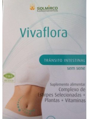 Vivaflora - Transito Intestinal