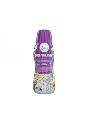 Drenalight Detox 600 ml - Dietmed