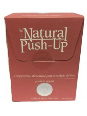 Natural Push-Up