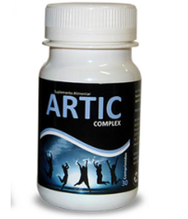 Artic Complex