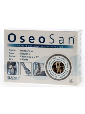 Oseosan - 60 Comprimidos