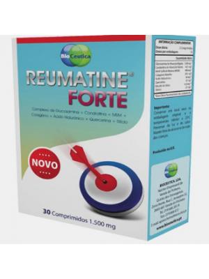 Reumatine Forte