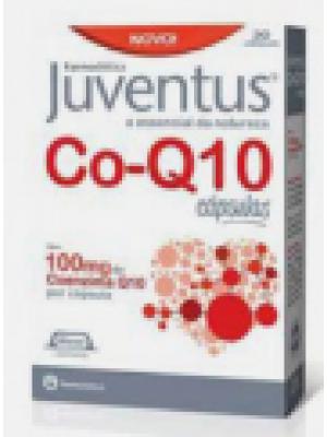 Co- Q10 Juventus
