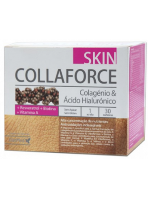Collaforce Skin Saquetas