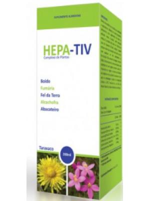 Hepa-Tiv Xarope - 200ML