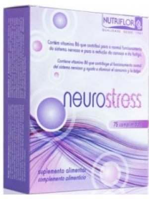 Neurostress - 75 Comprimidos
