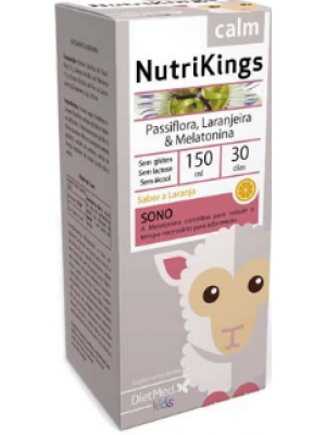 NUTRIKINGS CALM 150 ML