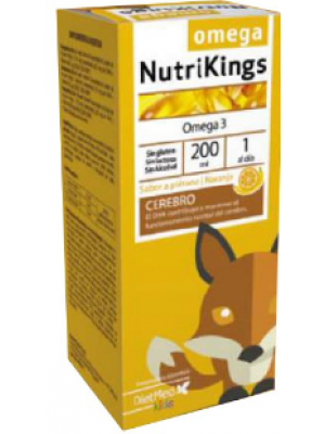 NUTRIKINGS ÓMEGA  200 ML