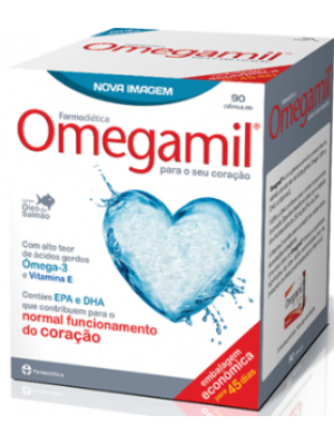 Omegamil
