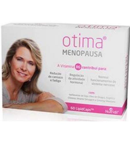Otima Menopausa  - 60 Cápsulas
