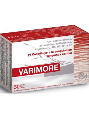 Varimore - 30 Cápsulas